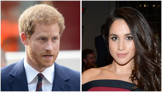 Prince Harry and Meghan Markle's Wedding Announcement Postponed by Kate's Pregnancy