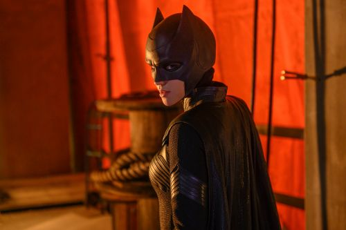Ruby Rose breaks silence on shocking 'Batwoman' exit after one season
