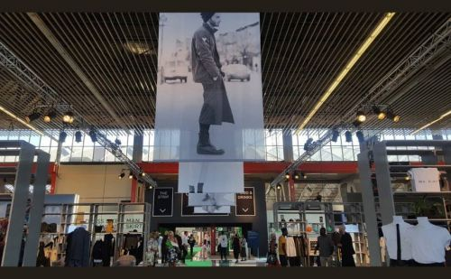 Skirts in menswear? Amsterdam trade fair makes a case in support