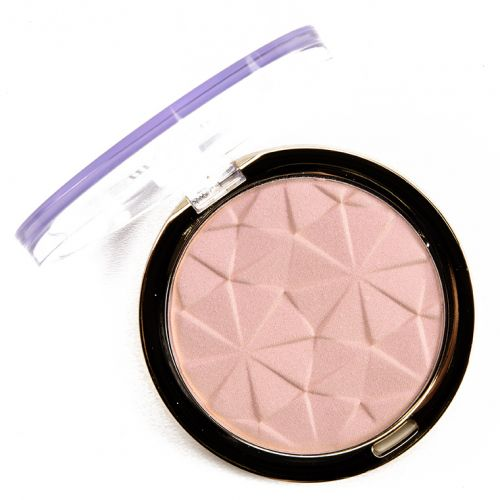 Milani Luminous Light Hypnotic Lights Powder Highlighter Review, Photos, Swatches