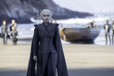'Game of Thrones' Season 7 Episode 1 Recap: Ed Sheeran Cameos, Dany Goes Home, and More