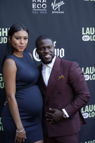 Kevin Hart Apologizes to His Wife and Kids Amid Cheating and Extortion Scandal