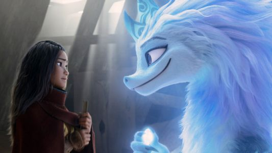 Is Raya an Official Disney Princess? She Can Take Down Any Prince in a Duel