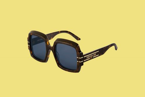 Ten Loves: Dior Signature Sunglasses