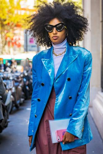 The Blazer Styles That are Taking Over Right Now
