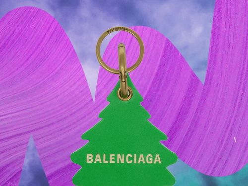 Balenciaga Is Getting Sued Over - Wait For It - Air Fresheners