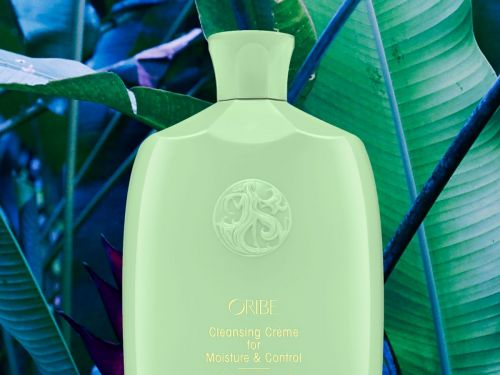 Why Pros Swear By Oribe For Natural Hair