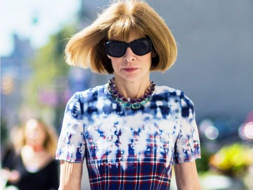 Anna Wintour Doesn't Even Look at Shoes That Aren't This Brand