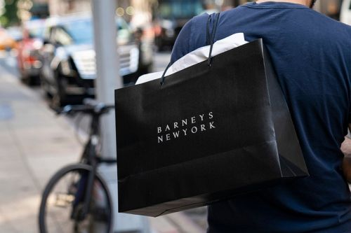 Barney's New York to Reopen in 2021 Following Chapter 11 Bankruptcy