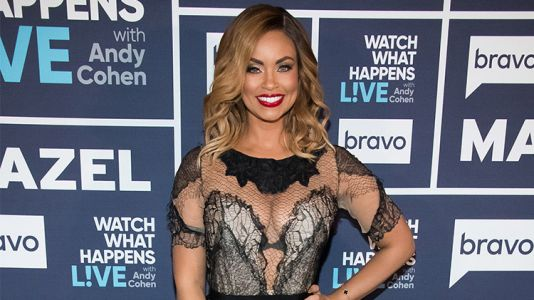 'RHOP' Star Gizelle Bryant Reflects on Her Former Life as the Wife of a Pastor