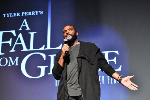 Tyler Perry Is A Billionaire