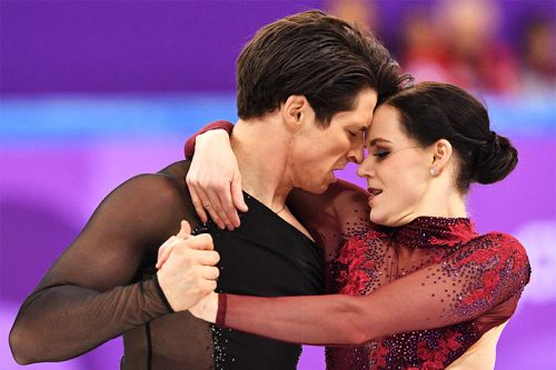 We've Got a Fever-and the Only Cure Is More Tessa & Scott
