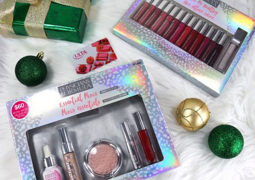 2018 Cruelty Free Beauty Gift Guide