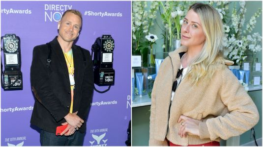 "Spencer Pratt Rips Former 'Hills' Star Lo Bosworth: ""She'd Have to Introduce Herself to Me"""