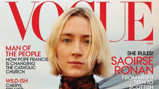Report: Tonne Goodman, Phyllis Posnick Stepping Down From 'Vogue'