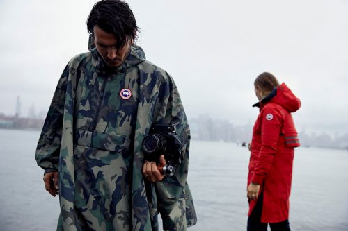 Canada Goose Taps Famed Photographers for Spring 2019 Campaign