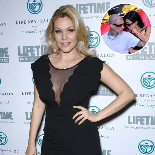 Shanna Moakler Denies Shady Reaction to Kourtney and Travis Engagement: 'I Haven't Made a Comment'