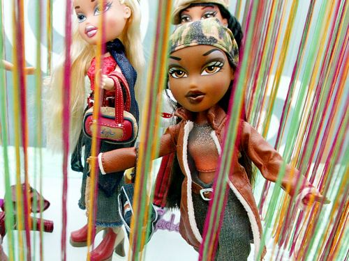 Get Ready To Feel Nostalgic For Your Favorite Bratz Doll