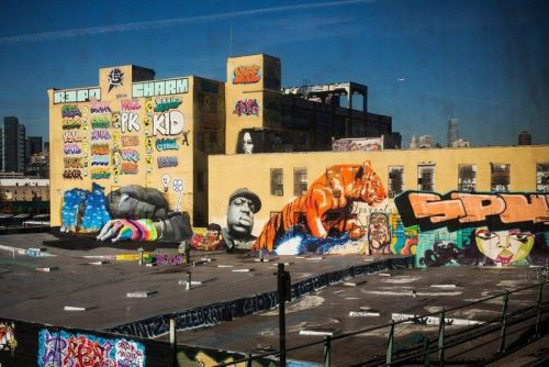 Federal Appeals Court Rules 5Pointz Developers Must Pay $6.8 Million USD to Graffiti Artists