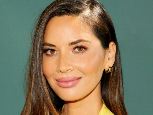 Olivia Munn Shut Down Those Lip Filler Rumors In The Best Way