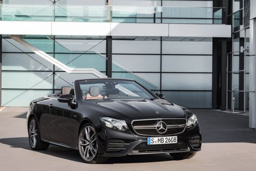 Mercedes-Benz AMG E53 Cabriolet, Coupé and CLS53 Revealed