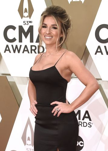 Jessie James Decker Claps Back After a Fan Shades Her 'Nipples' in Zen Photo: 'Be Authentic'