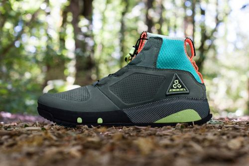 Nike's New ACG Ruckel Ridge Will Add Flair to Your Outdoor Outfits
