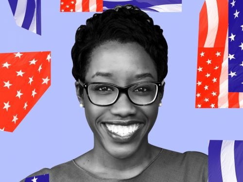 Lauren Underwood Wants To Be The First Black Woman To Rep This District