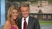 Wheel of Fortune's Pat Sajak Recovering From Emergency Surgery; Vanna White to Host in His Absence