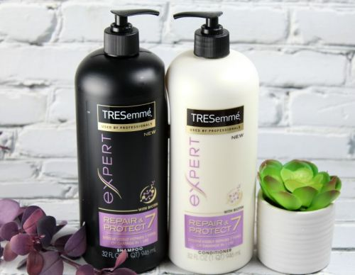 Get Great Haircare, Save Time at Sam's Club!