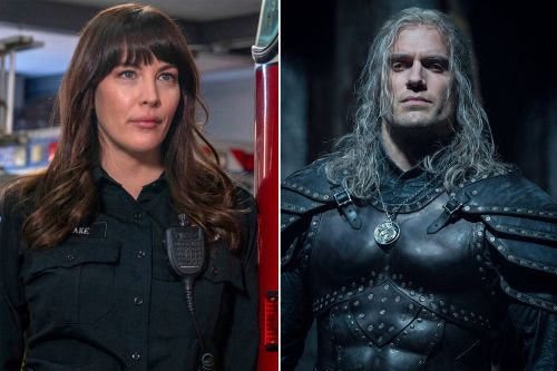 How COVID shook up TV casts, from '9-1-1: Lone Star' to 'Witcher'