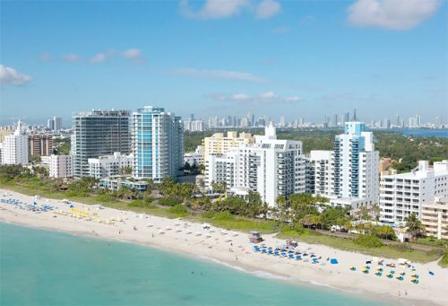 Oceania Sunny Isles is the perfect place for living