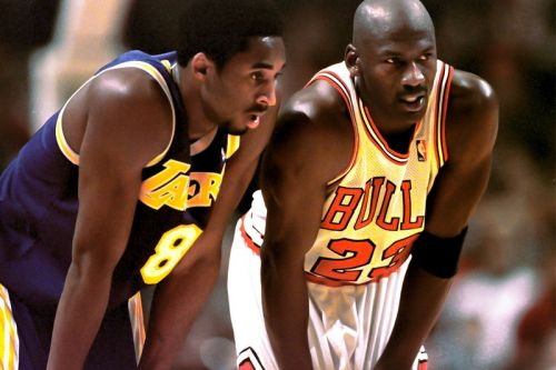 Michael Jordan Shares His Last Text Messages With Kobe Bryant