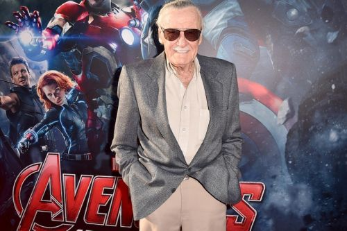 Marvel Studios Is Creating a Behind-The-Scenes Video of Stan Lee's MCU Cameos