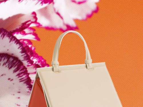 Good News: This Sold-Out Bag Is Coming Back