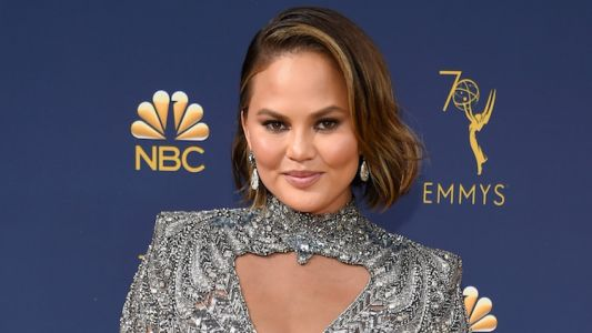 Chrissy Teigen Had The Best Response When Someone Asked If She Was Pregnant - 4 Months After Giving Birth