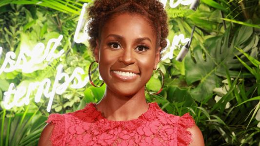 'You Better Believe It': Issa Rae Is Now The New Face Of CoverGirl