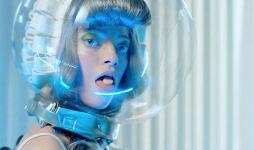 St. Vincent drops galactic new video for 'Pills'