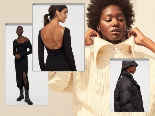 43 H&M Finds You Would Only Know About If You Scrolled Through Every Page