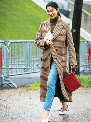 The 2017 Winter Uniform You Can Wear on Repeat