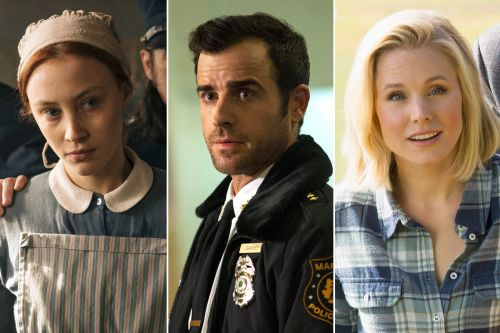 Binge on these must-see shows after Thanksgiving dinner