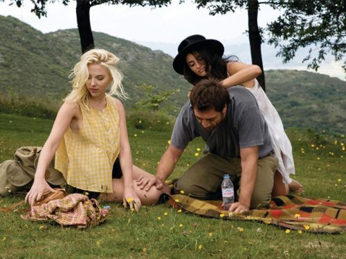 5 Reasons I'm Still Taking Style Lessons From Vicky Cristina Barcelona