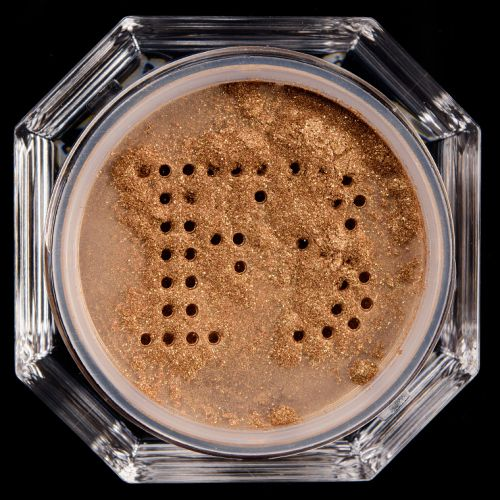 Fenty Beauty Coppa Chill Fairy Bomb Shimmer Powder Review & Swatches