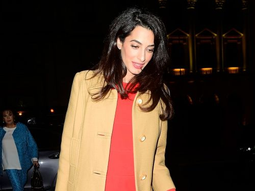 Celebs With Classic Style All Live in This Winter Coat