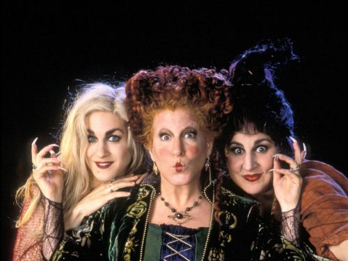 Your Favorite Halloween Movie Just Inspired Its Own Beauty Collection