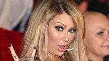 Jenna Jameson Calls On Women To DropTheCover And Celebrates Motherhood