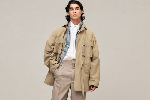 Fear of God Presents Its Seventh Collection Pre-Fall 2021 Collection