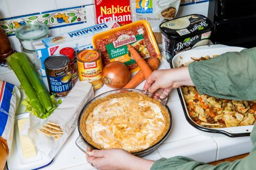 Easiest Thanksgiving ever: Recipes with simple ingredients from the bodega