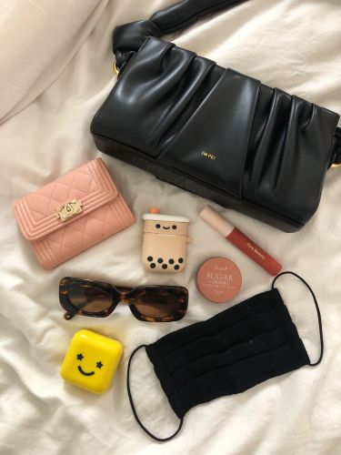 "Remember ""What's in My Bag"" Videos? Here's What Fashion Editors Keep in Theirs"