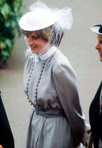 Princess Diana Predicted This 2019 Trend 30 Years Ago